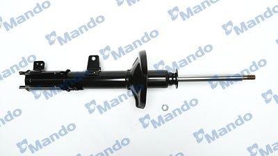 MSS017306 Mando Амортизатор газовый задний правый MANDO