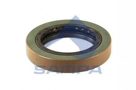 079097 Sampa Уплотняющее кольцо, дифференциал SAMPA